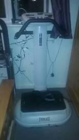 Everlast shaker machine