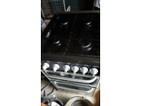 For sale gas cooker