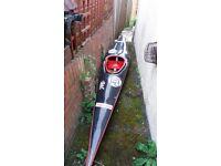 kayak £40