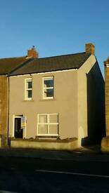 3 bed end terraced to let. Evenwood gate Dl14 9nw