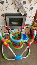 Baby jumperoo for sale