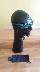 Oakley minutes first edition rare electric blue new
