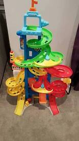 Fisher price City Skyway