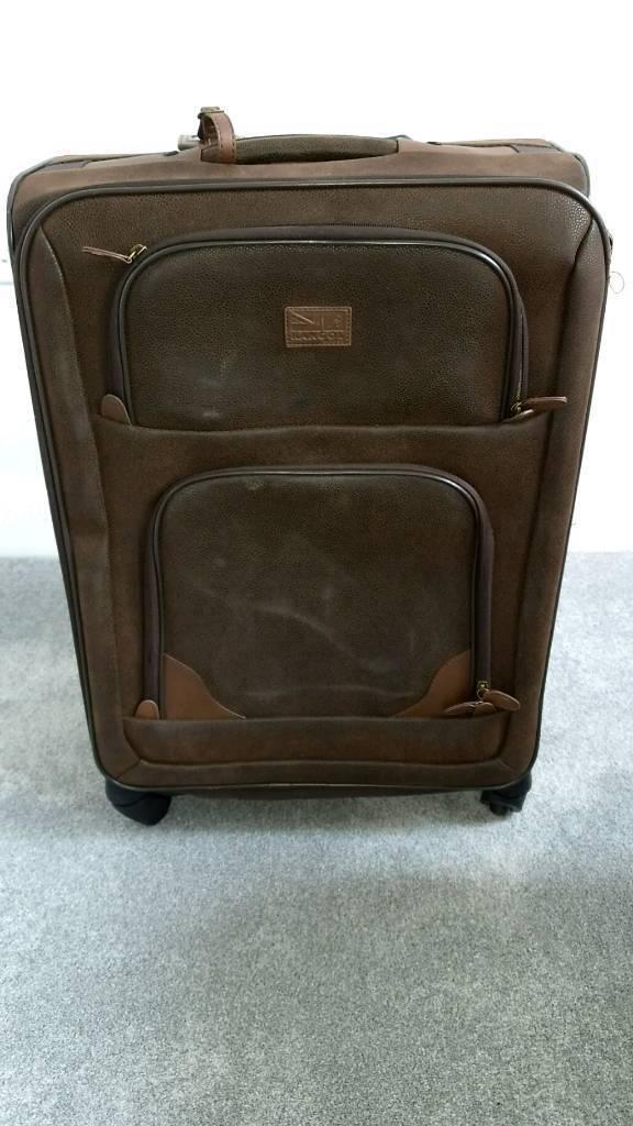 Kangol Suitcase