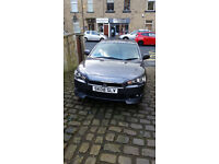 Great looking sporty car for sale Mitsubishi GS3 6 speed