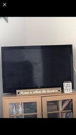 Luxor NON SMART 42 hd tv