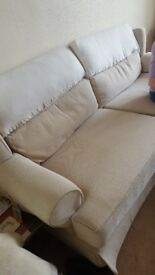 Sofa mint condition Free Delivery