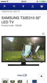 Samsung 32 inch LED backlit 1080p