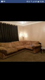 Harveys corner sofa