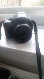 Powershot SX30 IS digital camera