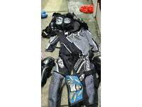Motorcross kit