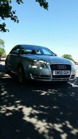 Audi A4 1.9TDI ( low millage,full service history)