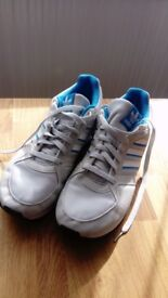 Men's Trainers size 9 1/2