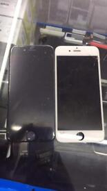 iPhone LCD screens Christmas offers