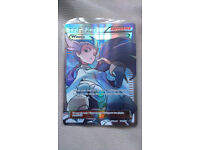 Pokemon full art Winona trainer card £7, Offers