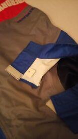 Crewsaver Drysuit