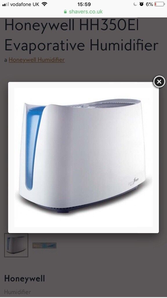 How Do I Clean my Honeywell Humidifier?