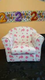 BRAND NEW Kids Armchair