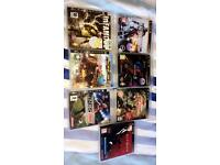 Job lots of PlayStation 3 games || read description!!