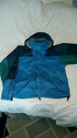 The North Face 90's Gore Activent stowaway jacket