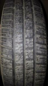 1 PNEU ETE MARSHAL 195 70 14   - 1 SUMMER TIRE