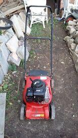 Lawnpro 35 Classic Petrol Lawnmower Works Every Time £60 ono