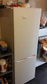 Nearly New Fridge/Freezer. Cheap Bargain. Must Go