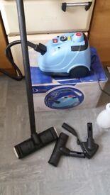 Domotec Steam Cleaner