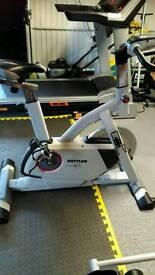 york inspiration cross trainer. kettler gt exercise bike york inspiration cross trainer