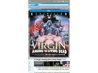 Classic horror blu-ray uncut a virgin among the living dead full blu-ray COPY