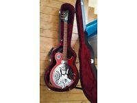 Jay Turser JT-Res Electric Resonator Guitar For Sale