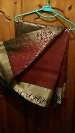 Brand new women's saree for sale