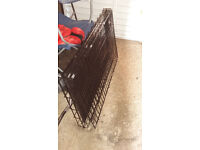Dog cage/crate/L-XL