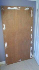 Ply board 10mm thickness (£10)