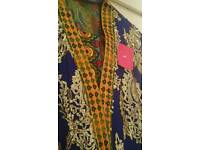 Brand New (tags) Retro Wedding Indian Outfit