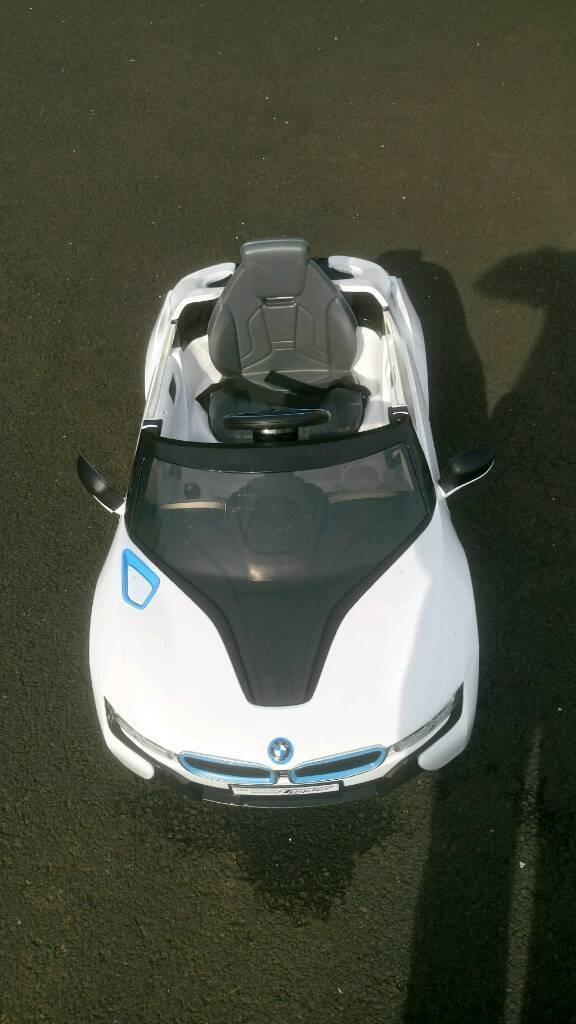 Bmw I8 Kids Electric Car In Ballymoney County Antrim Gumtree