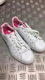Ladies Lonsdale Trainers Size 5/38 VGC! £10!