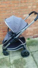 iCandy Strawberry pushchair great condition