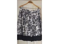 New Look Lovely Skirt size 12/14