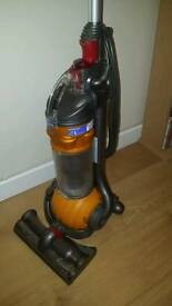 Dyson ball Bagless vacuum cleaner