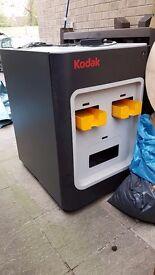 Kodak Apex metal cabinet