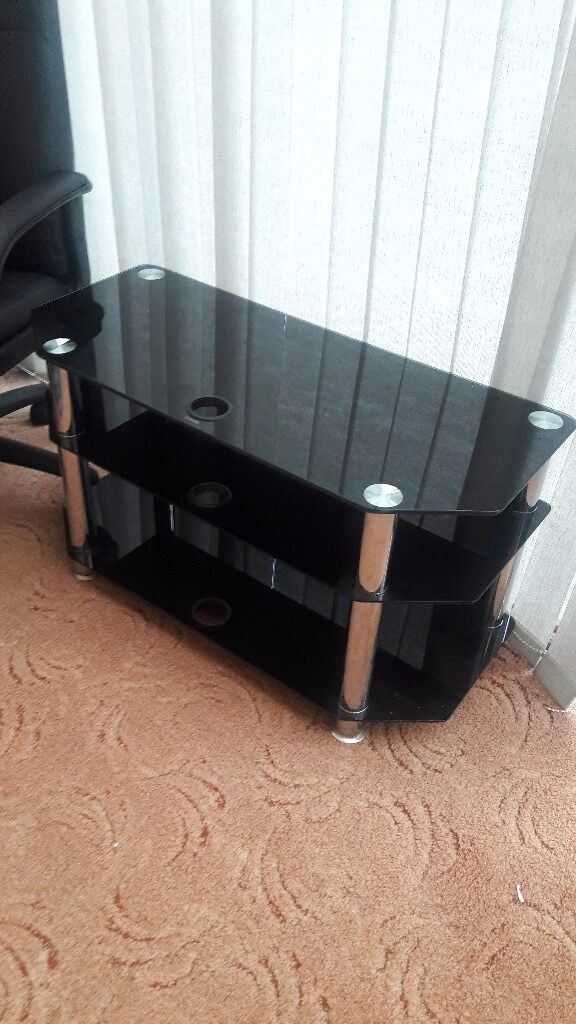 Nice Television stand for quick sale