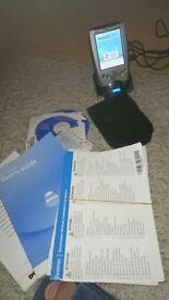pocket PC PDA dell AXIM X5