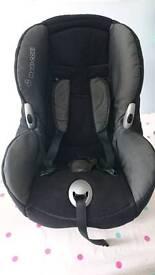 Maxi cosi priori group 2 car seat