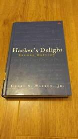 C/C++ Book - Hacker's Delight - 2nd Edition