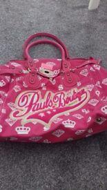 Pauls boutique hand bag for sale