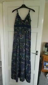 BNWT Mela Size 12 Maxi Dress
