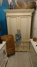 Beautiful large wardrobe