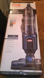 Brand new vax cordless solo vacuum cleaner still in box