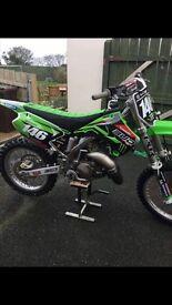 Mint ktm 125cc for sale!